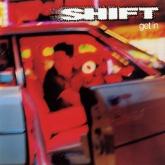 Get In - Shift