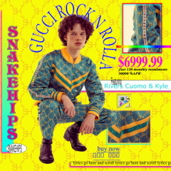 Gucci Rock N Rolla (Single)