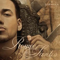Fórmula Vol. 1 (Deluxe Edition) - Romeo Santos