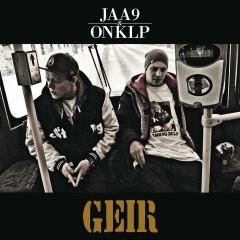 Geir - Jaa9 & OnklP