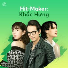 HIT-MAKER: Khắc Hưng - Various Artists