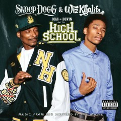 Mac and Devin Go To High School (Music From and Inspired By The Movie) - Various Artists