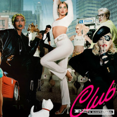 Club Future Nostalgia (DJ Mix) - Dua Lipa, The Blessed Madonna