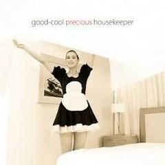 precious housekeeper