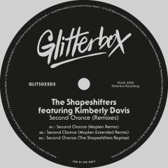 Second Chance (feat. Kimberly Davis) [Remixes] - The Shapeshifters, Kimberly Davis
