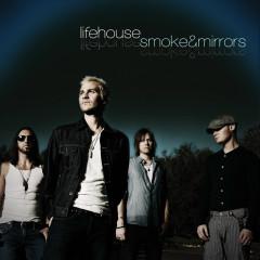 Smoke & Mirrors (International Version) - Lifehouse