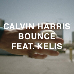 Bounce - Calvin Harris