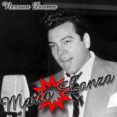 Nessun Dorma - Mario Lanza