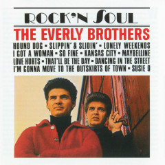Rock 'N Soul - The Everly Brothers