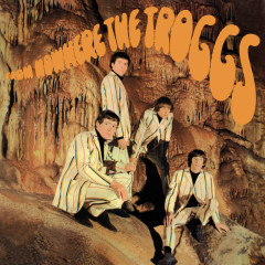 From Nowhere - The Troggs