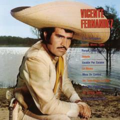 Si No Te Quisiera - Vicente Fernández