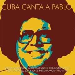 Cuba Canta a Pablo
