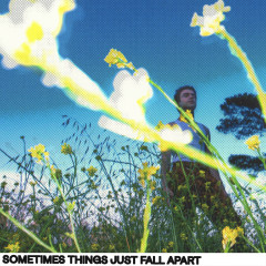 Sometimes Things Just Fall Apart - Rence