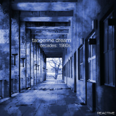Tangerine Dream Decades: 1980s - Tangerine Dream