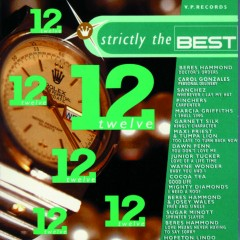 Strictly The Best Vol. 12 - Various Artists