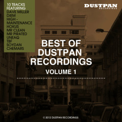 Best of Dustpan Vol.1 - Various Artists