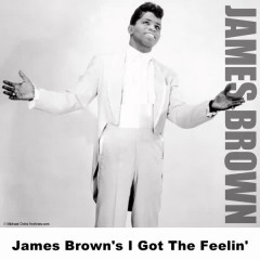 James Brown's I Got The Feelin' - James Brown