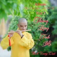 Thiêng Liêng Tình Mẹ - Thương Nguyễn