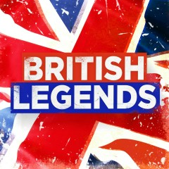 British Legends - Various Artists