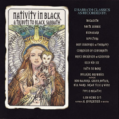 Nativity In Black: A Tribute To Black Sabbath - Various Artists