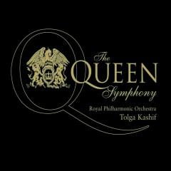 The Queen Symphony - Tolga Kashif