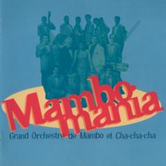 Mambomania - Mambomania