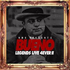 Legends Live 4ever Pt. 2