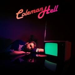 Coleman Hell - EP - Coleman Hell