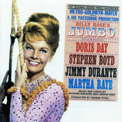 Billy Rose's Jumbo - Doris Day,Stephen Boyd,Jimmy Durante,Martha Raye