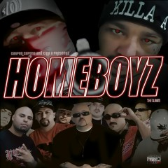 Homeboyz - Various Artists