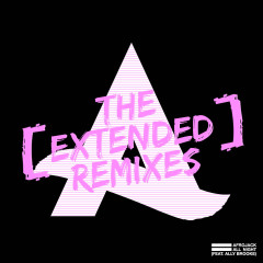 All Night (feat. Ally Brooke) [The Extended Remixes]