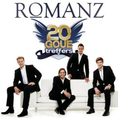 20 Goue Treffers - Romanz