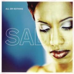 All or Nothing - Sadie