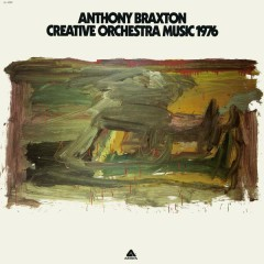 Creative Orchestra Music 1976 - Anthony Braxton