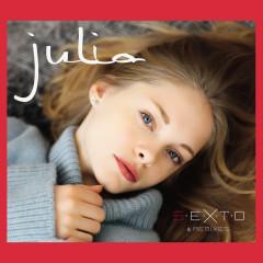 S.E.X.T.O (Remixes) - Júlia