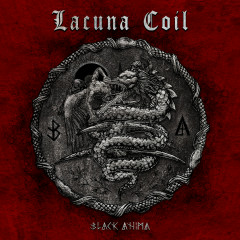 Black Anima (Bonus Tracks Version) - Lacuna Coil