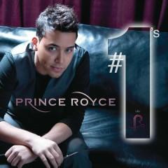 Number 1's - Prince Royce