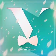 Oh My Season (Single)