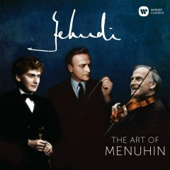 Yehudi! - The Art of Menuhin (compilation)