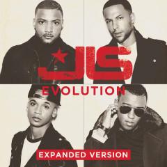 Evolution (Expanded Edition) - JLS