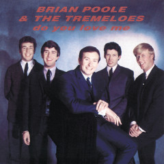Do You Love Me - Brian Poole & The Tremeloes