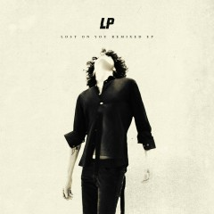 Lost On You Remixed EP - LP