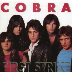 First Strike - Cobra