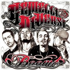 Boom! + Bonus Track - Gemelli Diversi