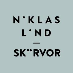 Skärvor - Niklas Lind