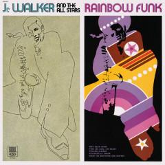 Rainbow Funk - Jr. Walker & The All Stars