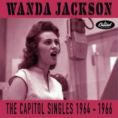 The Capitol Singles 1964-1966 - Wanda Jackson