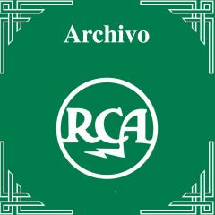 Archivo RCA: La Década del '50 - Juan D'Arienzo - Juan D'Arienzo y su Orquesta Típica