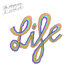 LIFE - The Magician, Wuh Oh
