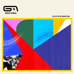 Get Out on the Dancefloor (feat. Nick Littlemore) [Edit] - Groove Armada, Nick Littlemore